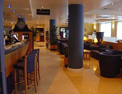 Hotel Express By Holiday Inn London Stratford