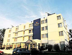 Hotel Express By Holiday Inn Paris-le Bourget - Garonor