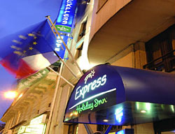 Hotel Express By Holiday Inn Place D'italie