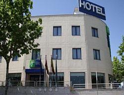 Hotel Express By Holiday Inn San Sebastian De Los Reyes