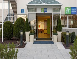 Hotel Express By Holiday Inn Tres Cantos