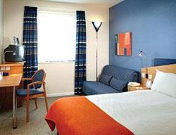 Hotel Express By Holiday Inn Wandsworth Battersea