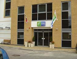 Hotel Express By Holiday Inn Watford Junction