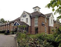 Hotel Express Holiday Inn Buckhurst Hill