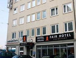 Hotel Fair Europaallee