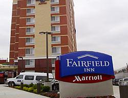 Hotel Fairfield Inn By Marriott Long Island City