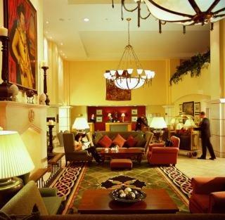 Hotel Fairmont St Andrews Scotland
