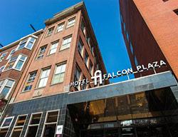 Hotel Falcon Plaza