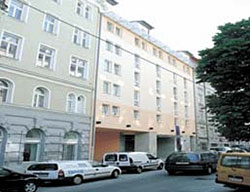 Hotel Falkensteiner Am Schottenfeld