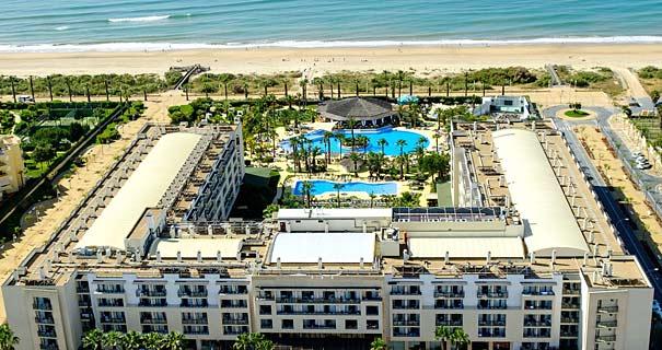 Hotel Family Life Islantilla Resort