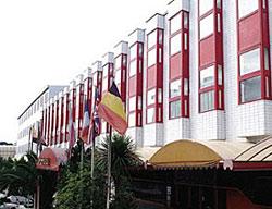 Hotel Faranda Torrelavega