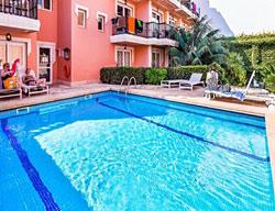 Hotel Felip Class