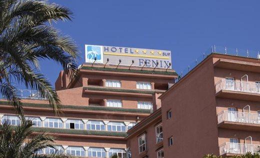 Hotel Fénix Torremolinos Adults Only