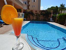 Hotel Fergus Marina Capi Playa