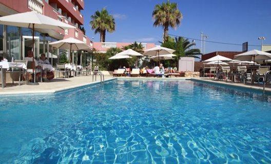 Hotel Fergus Paraiso Beach - Adults Only