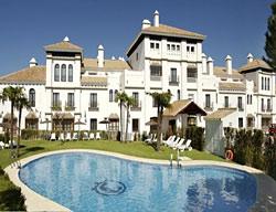 Hotel Fergus Style El Cortijo Golf