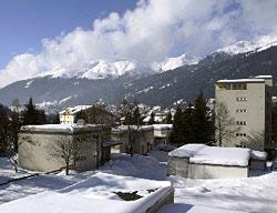 Hotel Feriensiedlung Solaria