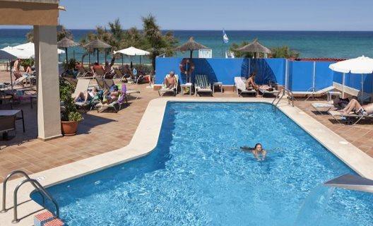 Hotel Ferrer Concord Spa