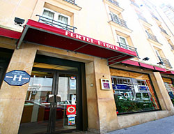 Hotel Fertel Etoile