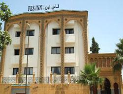 Hotel Fes Inn