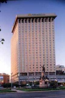 Hotel Fiesta Americana Reforma Mexico Df Ciudad De Mexico