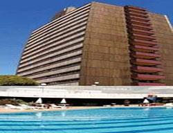 Hotel Fiesta Bahia