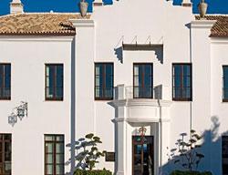 Hotel Finca Cortesín Golf & Spa