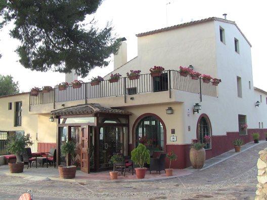 Hotel Finca Les Fanecaes
