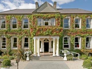 Hotel Finnstown Country House