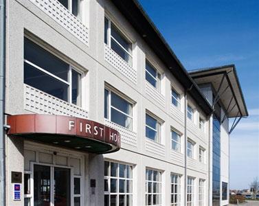 Hotel First Aalborg