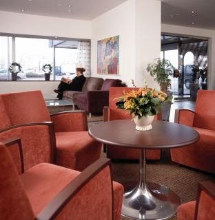 Hotel First Atlantic