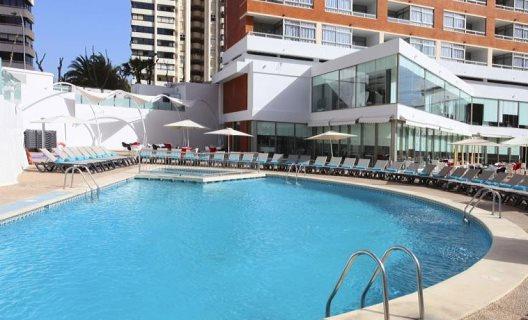 Hotel Flamingo Beach Resort