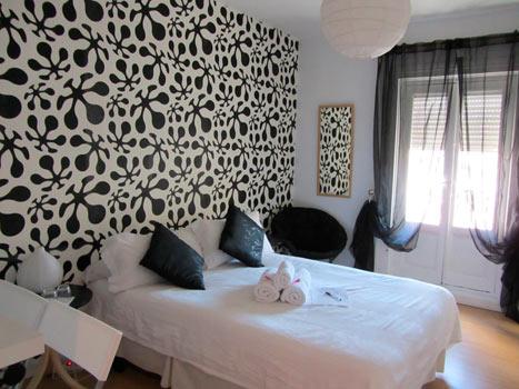 Hotel Flat5madrid