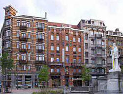 Hotel Floris Ustel Midi