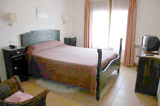 Hotel Fonda Siques