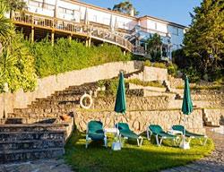 Hotel Fonte Santa