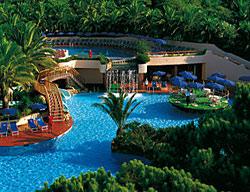 Hotel Forte Village Resort Il Villaggio