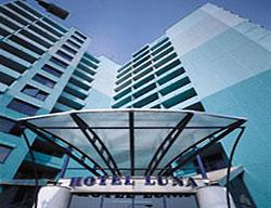 Hotel Fortuna Luna
