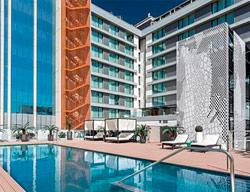 Hotel Foxa 32