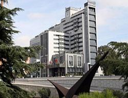 Hotel Foxa M30