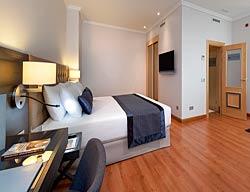 Hotel Foxa Tres Cantos