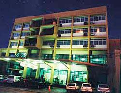 Hotel Foz Presidente II