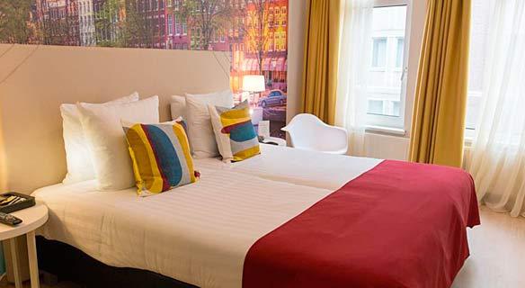 Hotel France Amsterdam