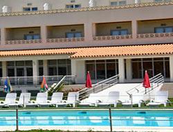 Hotel Fundao Palace