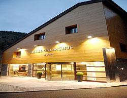 Hotel Galanthus