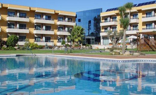 Hotel Galatea Spa