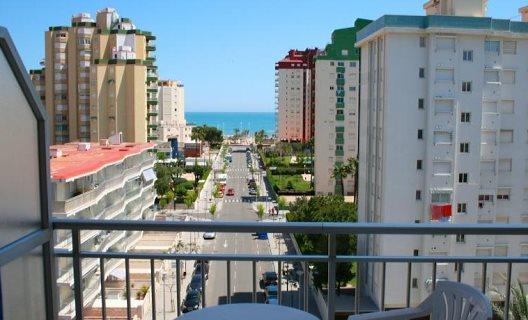 Hotel Gandia Playa