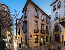 Hotel Gar Anat De Peregrinos