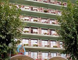 Hotel Garbi Calella