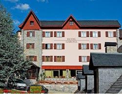 Hotel Garona Baqueira Beret